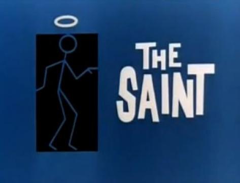 The Saint TV Series