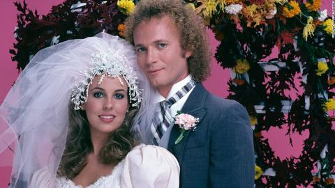 Luke and Laura's Wedding - General Hospital