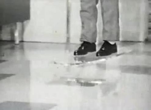 Johnson Floor Wax