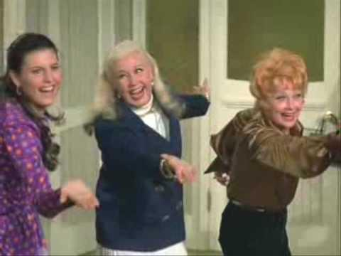Ginger Rogers Dancing the Charleston