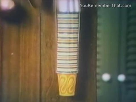 Dixie Cup Dispenser Commercial