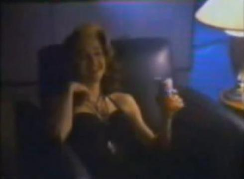 Madonna Pepsi Commercial