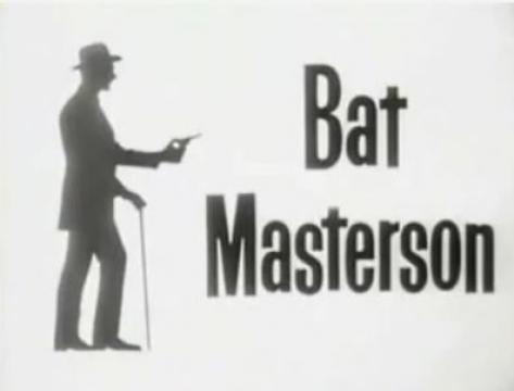 Bat Masterson Intro