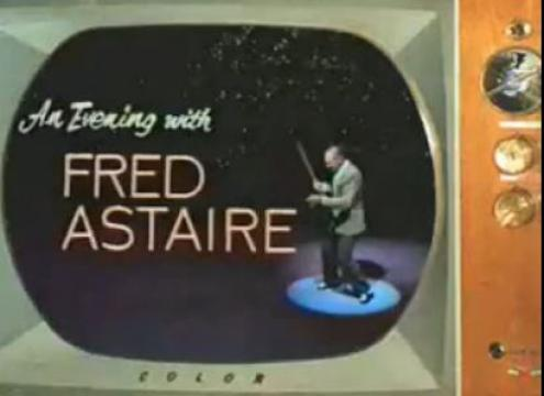 An Evening With Fred Astaire In Color