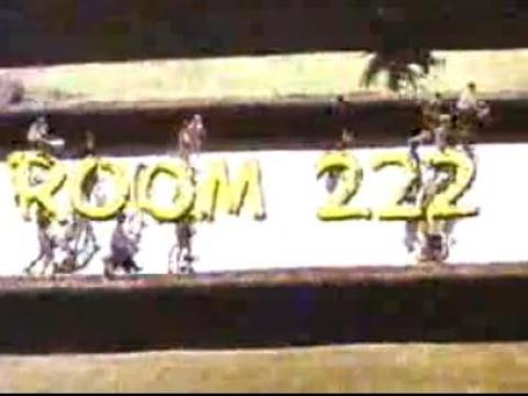 Room 222 TV Intro