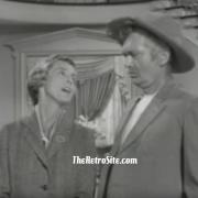 Nancy Kulp-Buddy Ebsen Feud - 1984