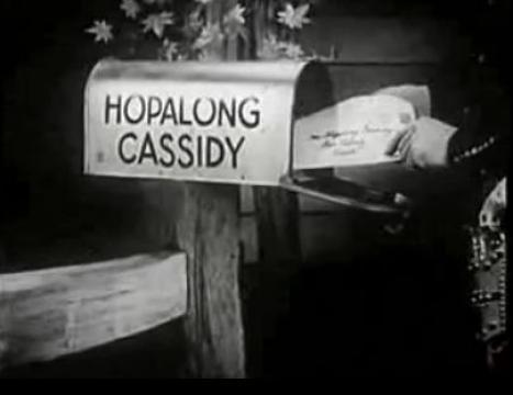 Hopalong Cassidy Sunbeam Bread Commercial