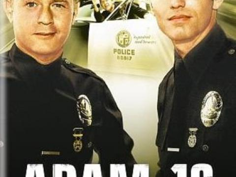 Adam 12 Intro Theme